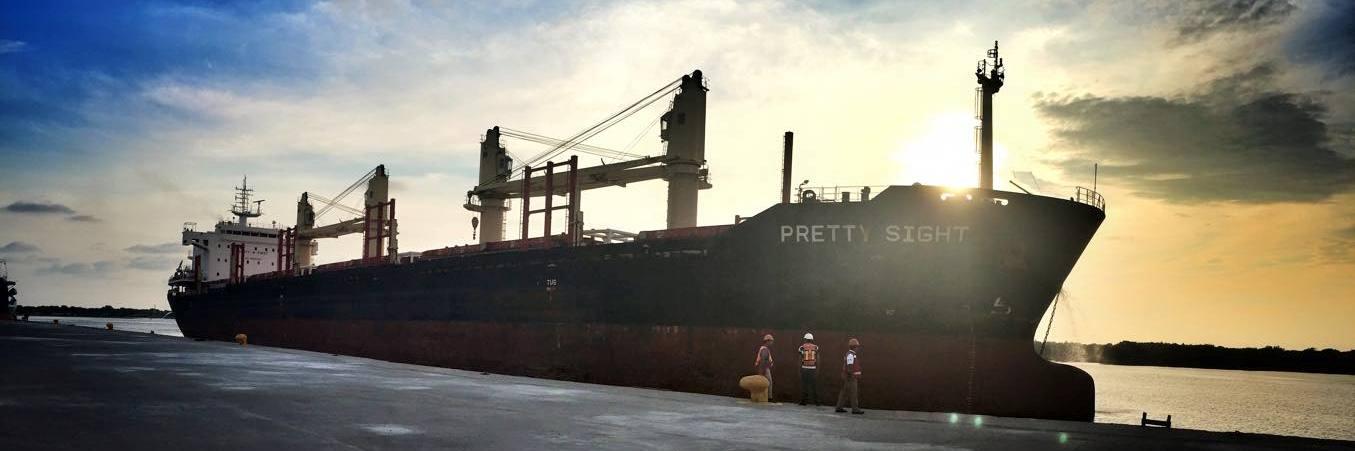 empresa logistica puerto tampico: